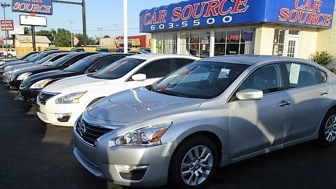 Car Source Okc >> Car Source Car Dealer In Oklahoma City