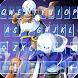 究極のアンダーテーマキーボード