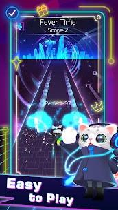 Sonic Cat – Slash the Beats MOD (Unlimited Money/Gems/Stars) 1