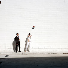 Wedding photographer Amanda Thomsen (thomsen). Photo of 14.02.2014