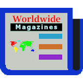 Worldwide Magazines Online