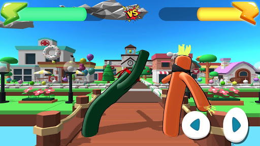 Air Dancers - An Inflatable Fight  screenshots 10