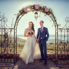 Wedding photographer Nikolay Kurov (7777). Photo of 09.08.2015