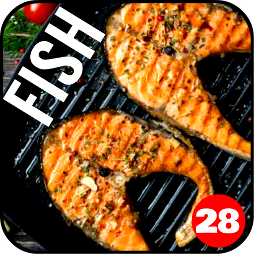 350+ Fish Recipes