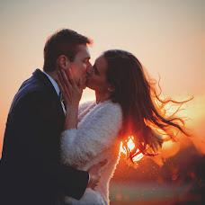 Wedding photographer Natalia Jaśkowska (jakowska). Photo of 01.03.2016
