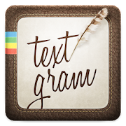 Download Download Textgram Free for android