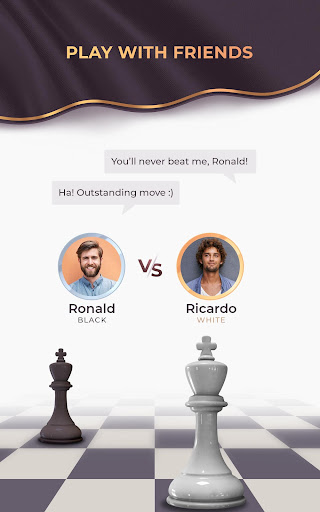 Chess Royale: Play Online 0.29.12 screenshots 1