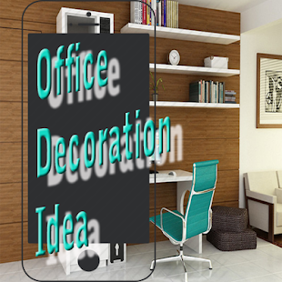 Office Decoration Idea - náhled