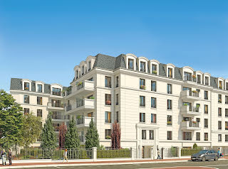 Appartement Clamart (92140)