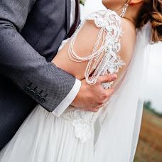 Wedding photographer Alina Gorokhova (adalina). Photo of 04.10.2018