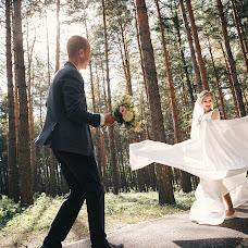 Wedding photographer Lyudmila Babikova (LudmilaBabikova). Photo of 03.09.2018