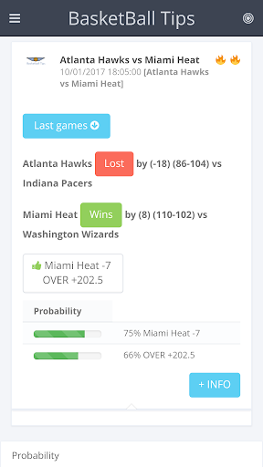 Basketball Tips 1.0.9 screenshots 1