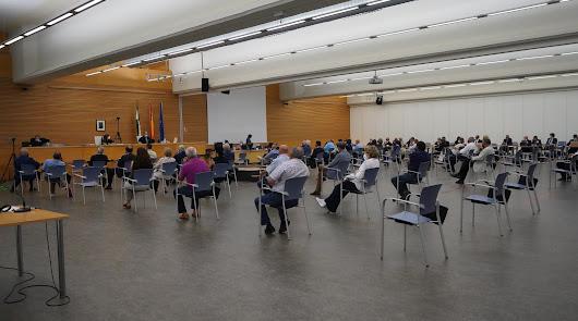 Historia de la provincia de Almería: el Caso Poniente queda visto para sentencia