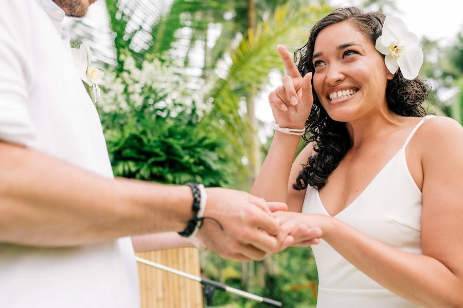 婚禮攝影師Wasan Chirdchom(krabiphotography)。12.06.2019的照片