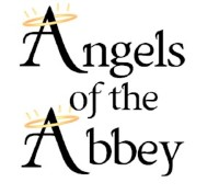 Angels of the Abbey logo