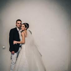 Wedding photographer Elena Lazhnevskaya (lenakalazhnevsk). Photo of 24.10.2015