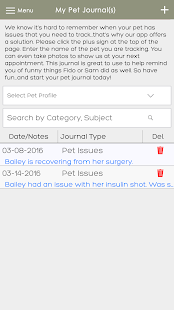 Shawsheen Animal Hospital- screenshot thumbnail