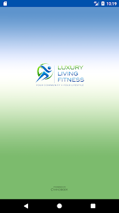Luxury Living Fitness - náhled