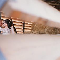 Wedding photographer Nikolay Lazbekin (funk). Photo of 20.08.2017