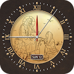 Bible Watch Face Icon