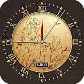 Bible Watch Face