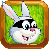 Robber Rabbit Run