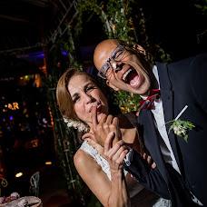 Wedding photographer Carina Rodríguez (altoenfoque). Photo of 08.01.2019