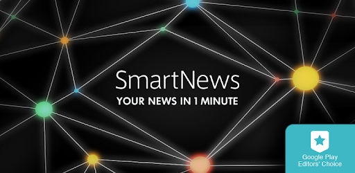 SmartNews: Breaking News Headlines Applications (apk) téléchargement gratuit pour Android/PC/Windows screenshot