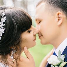 Wedding photographer Ekaterina Kolomarova (katesalat). Photo of 15.08.2017