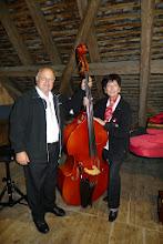 Photo: Wer spielt da die erste Geige ?