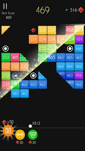 Balls Bricks Breaker 2 3