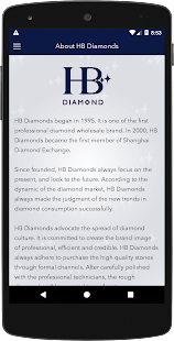 Download HB Diamonds For PC Windows and Mac apk screenshot 4