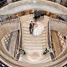Hochzeitsfotograf Mikhail Miloslavskiy (Studio-Blick). Foto vom 26.02.2017