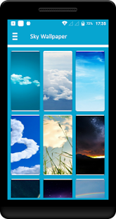 Sky Wallpaper - náhled