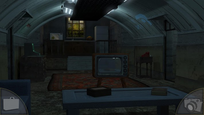 All That Remains: Part 1- screenshot