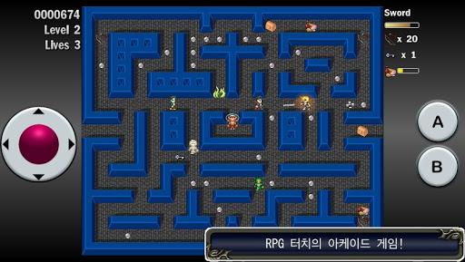 Creepy Dungeons - 무시무시한 지하감옥