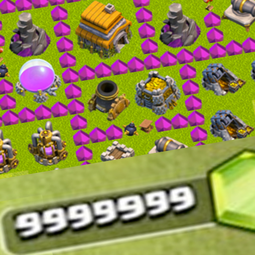 Guide for Clash of Clans Gems