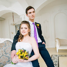 Wedding photographer Danila Sderzhakov (DanielSanderz). Photo of 04.05.2017