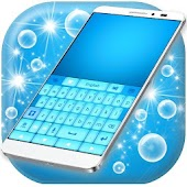 Glass Keypad New Design Theme