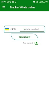 Download Tracker Whatsa Online Pro APK latest version app for