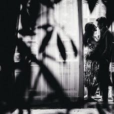 Wedding photographer Ulyana Tim (ulyanatim). Photo of 17.11.2017
