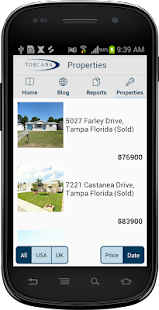 RealEstate Property Investment- screenshot thumbnail