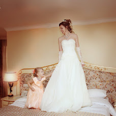 Wedding photographer Ekaterina Sotova (KatC). Photo of 28.02.2013