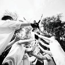 Wedding photographer Evgeniya Rossinskaya (EvgeniyaRoss). Photo of 19.06.2016