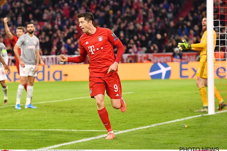 Bayern Munchen kent geen moeite met Lukebakio en Boyata