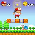 Super Jim Jump - pixel 3d download