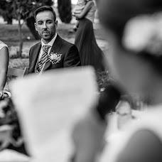 Wedding photographer Carlos Santanatalia (santanatalia). Photo of 31.03.2017
