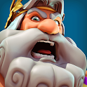 Gods of Olympus icon