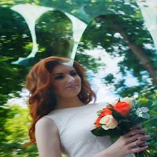 Wedding photographer Yura Goryanoy (goryanoy). Photo of 13.06.2015