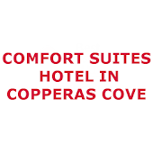 Comfort Suites Hotel Copperas Cove TX